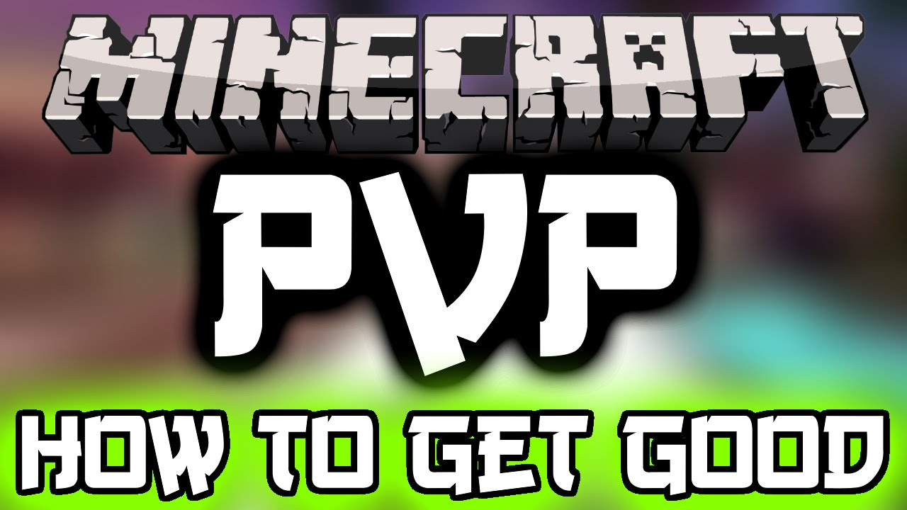 How To Get Better At MINICRAFT PVP?