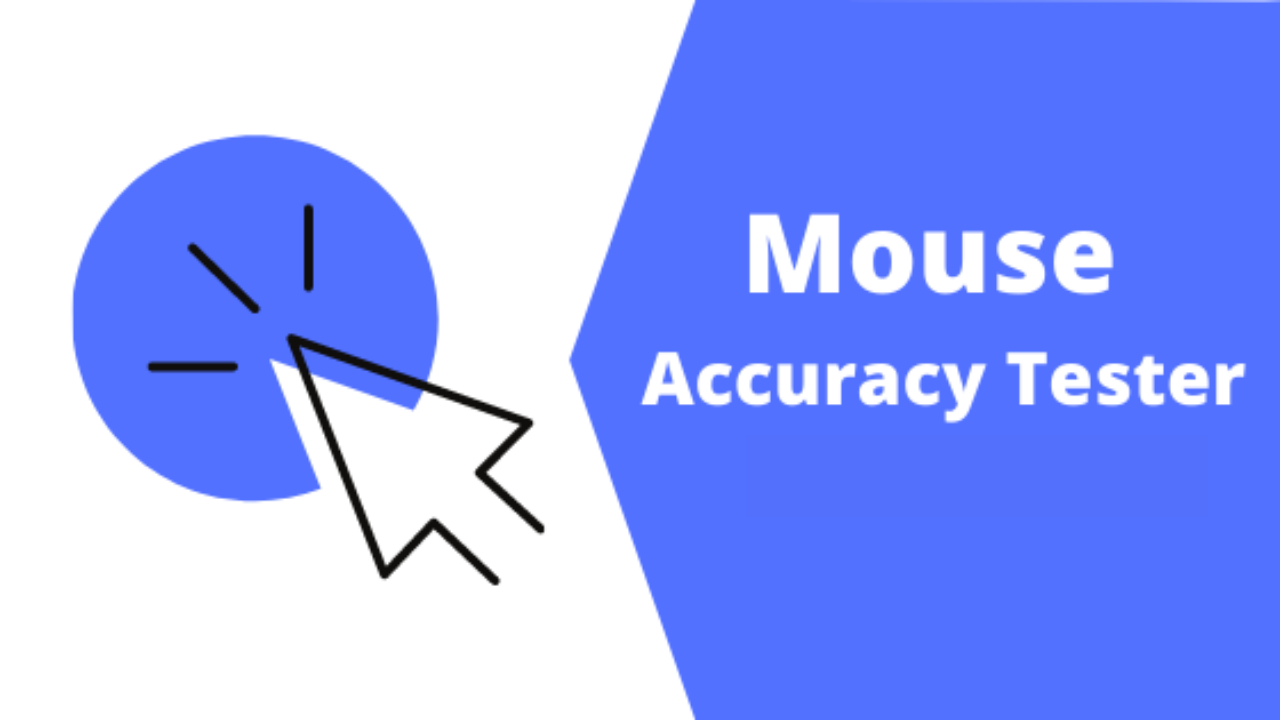 Mouse Accuracy Test