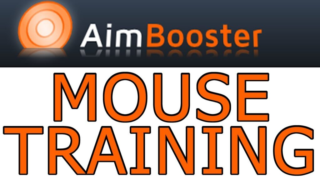 Aim booster