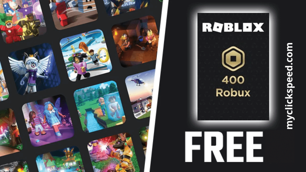 How To Get Robux For Free Of Cost?