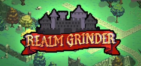 Realm Grinder Game