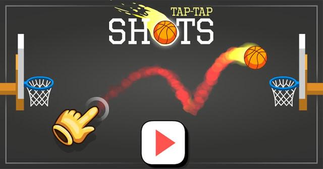 Tap Tap shot