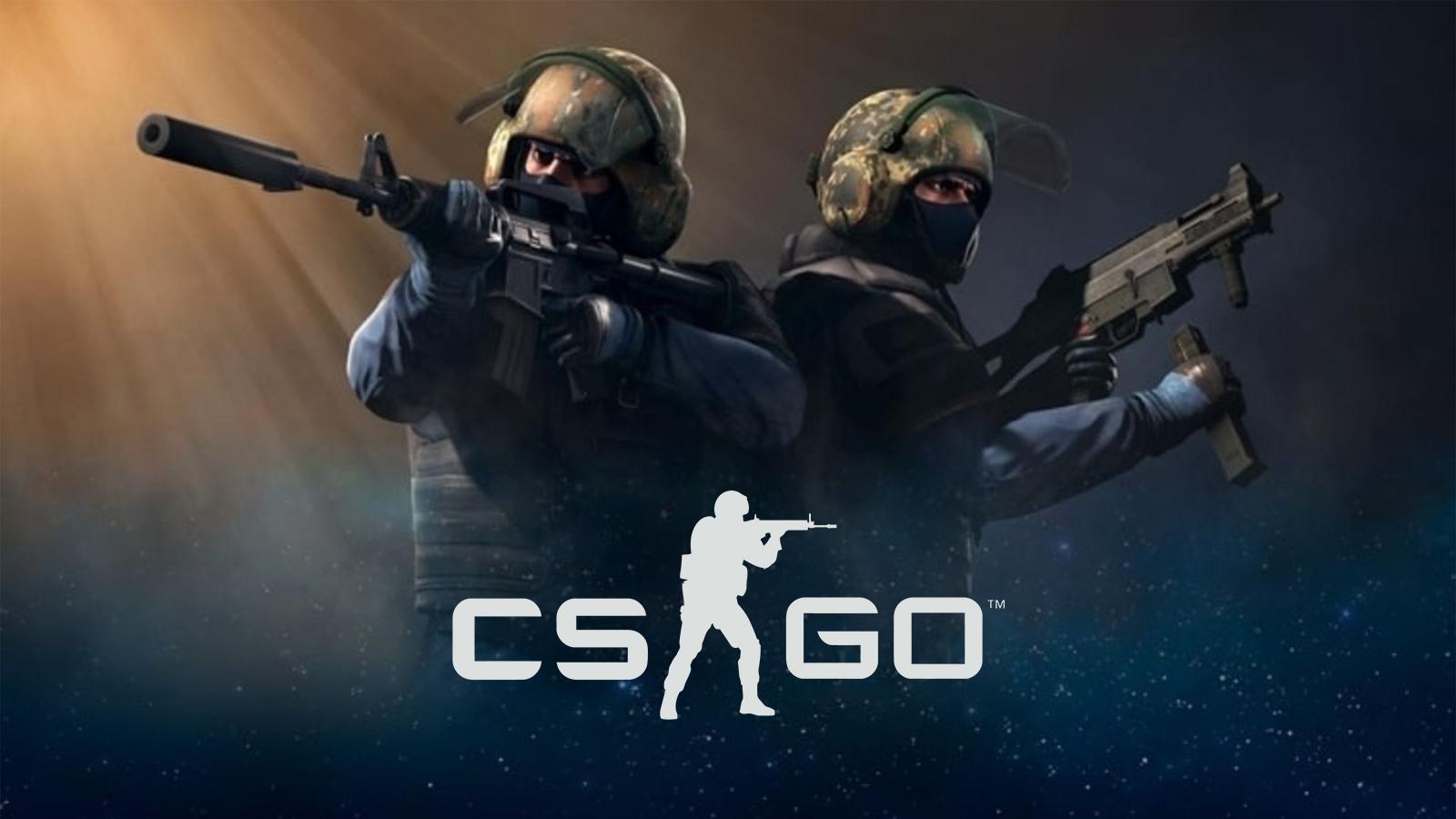 What is CSGO?