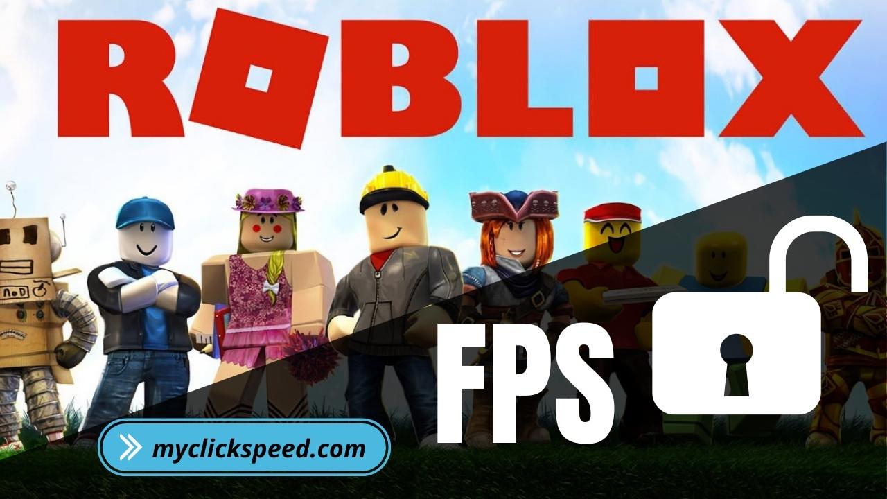 Roblox fps unlocker free download