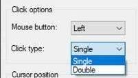 OP Click option